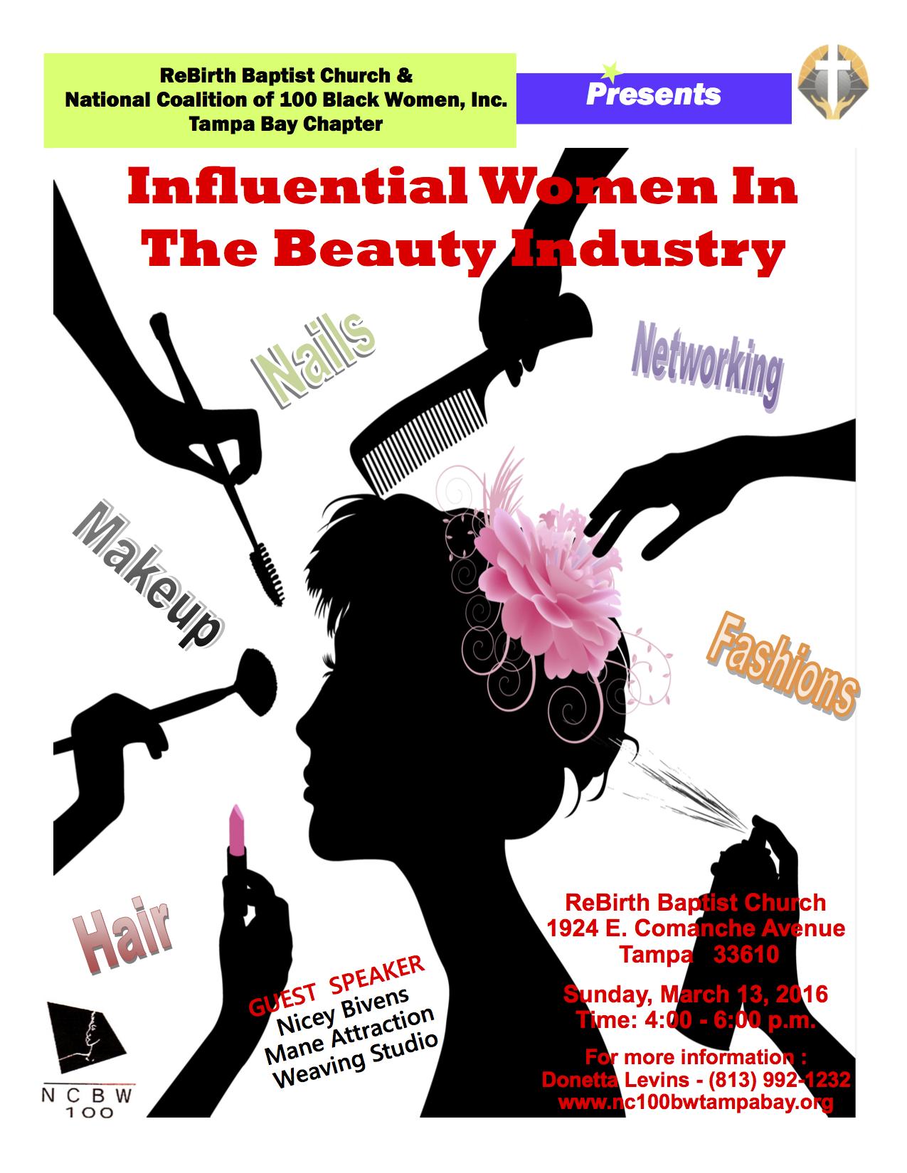 NCBW Women's Seminar